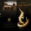 chiangmai brochure poster designer
