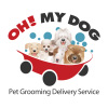 Logo design Oh my dog
